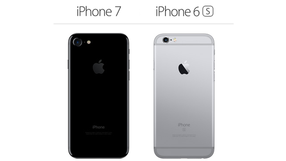 Apple iPhone 6s VS. Apple iPhone 7: ¿Cuál me compro? | Ms ...