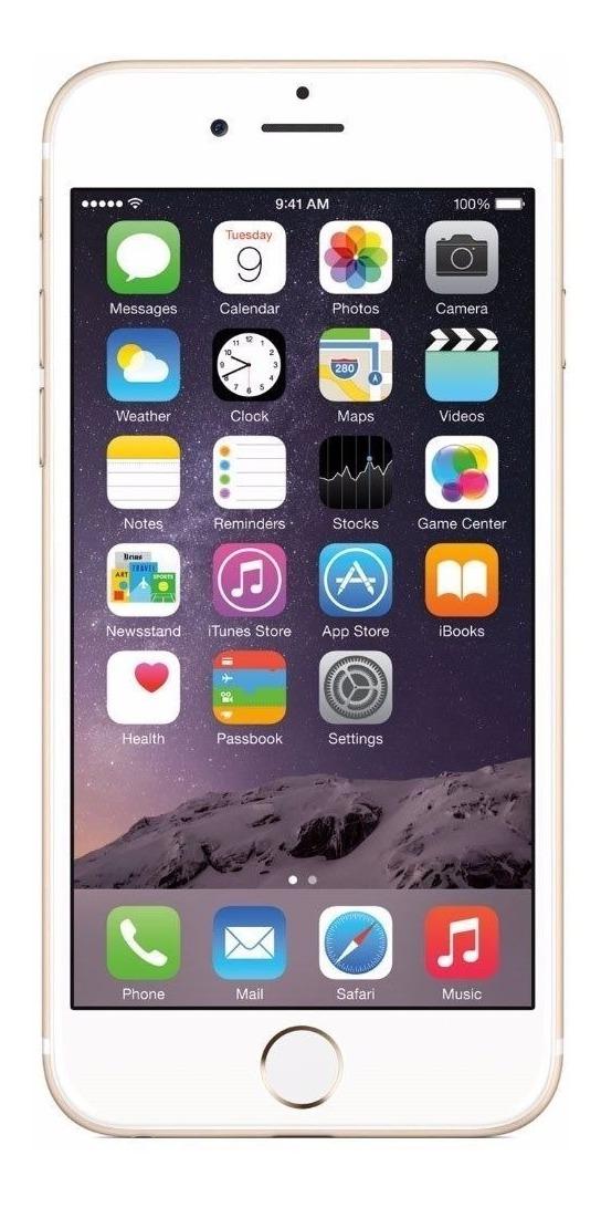¿Cual es el tamaño del Apple iPhone 6s? | Ms-Movil.es